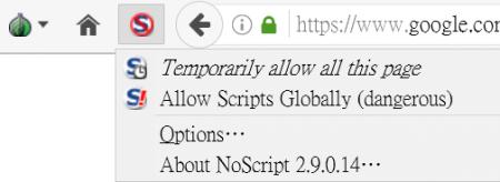 noscript-on
